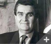 Alfonso Rivero    1999-2001