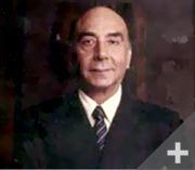 Luis Marchand Stens    1984-1985