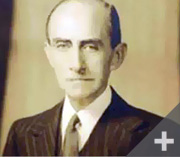 Manuel de Freyre y Santander    1930-1944