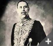 Alfonso Pezet 1920-1923