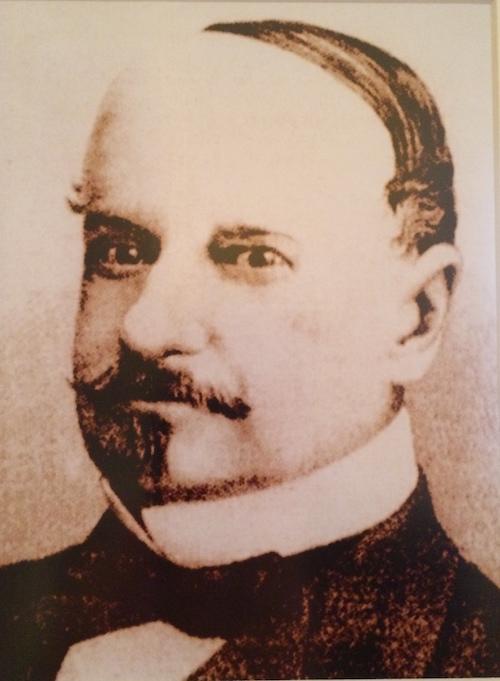 Juan Ignacio de Osma