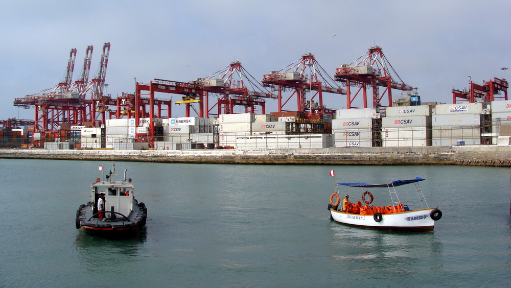 Port of Callao