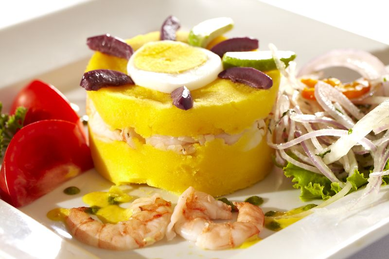 Peruvian Cuisine Today Fusion Flavors And Superfoods Manuel