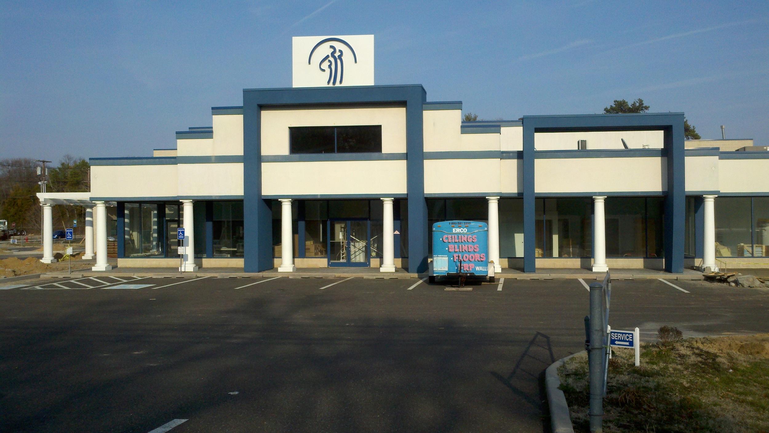 Bldg branding full front 2011-03-18