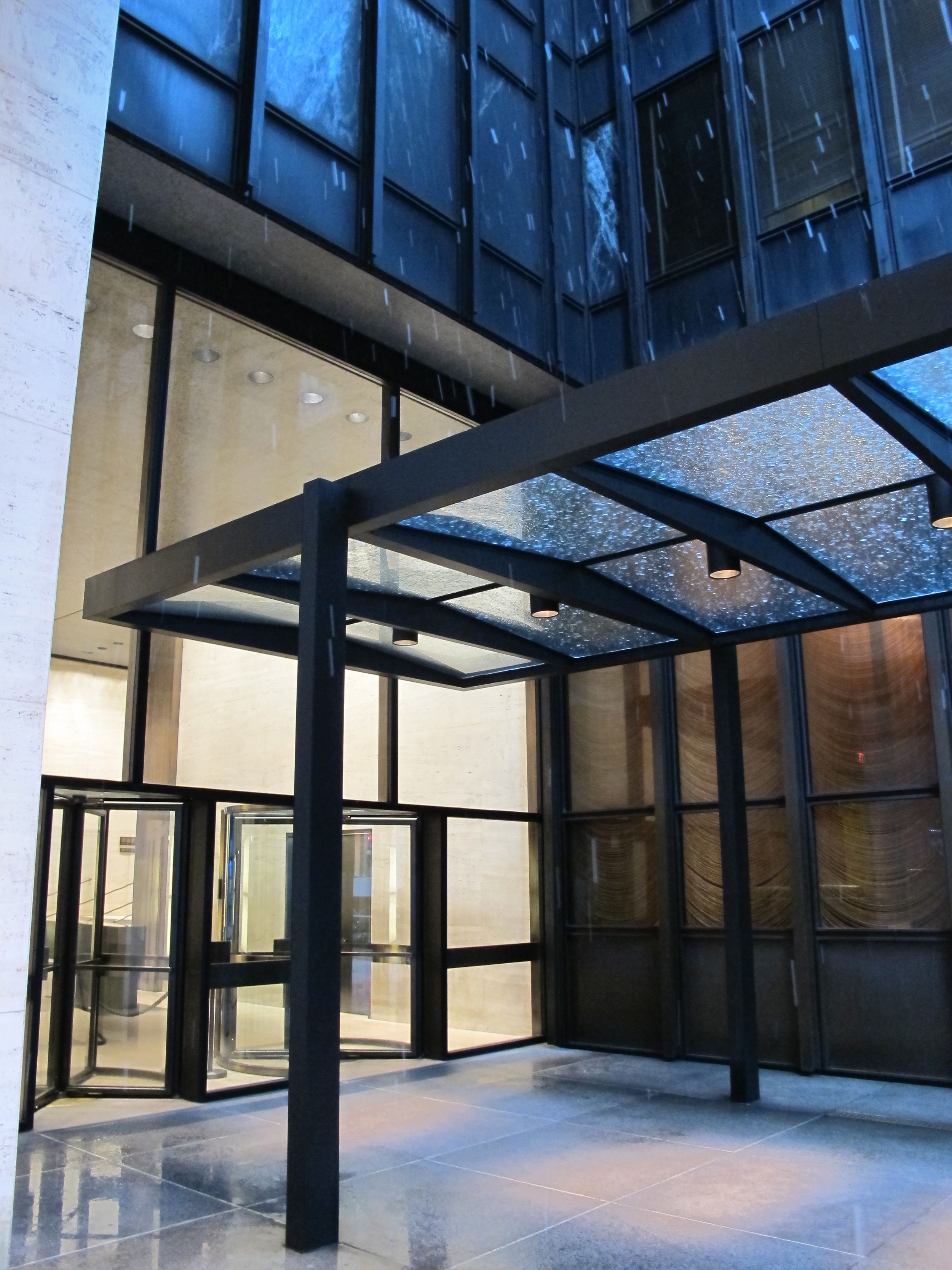 Seagram Bldg-014