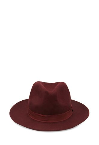 Forever 21 Wool Panama Hat $14.80