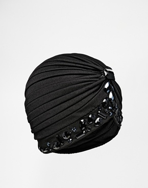 ASOS Embellished Turban $26.53
