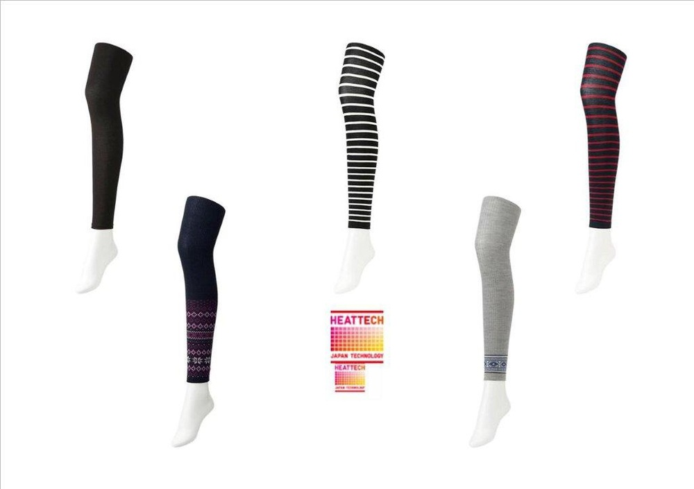 Uniqlo Heattech Leggings
