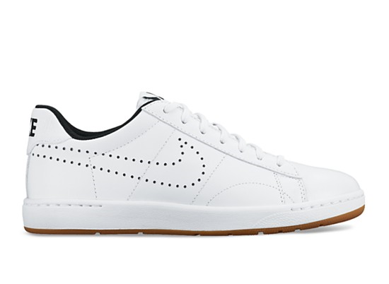 Nike Tennis Classic Lace Up