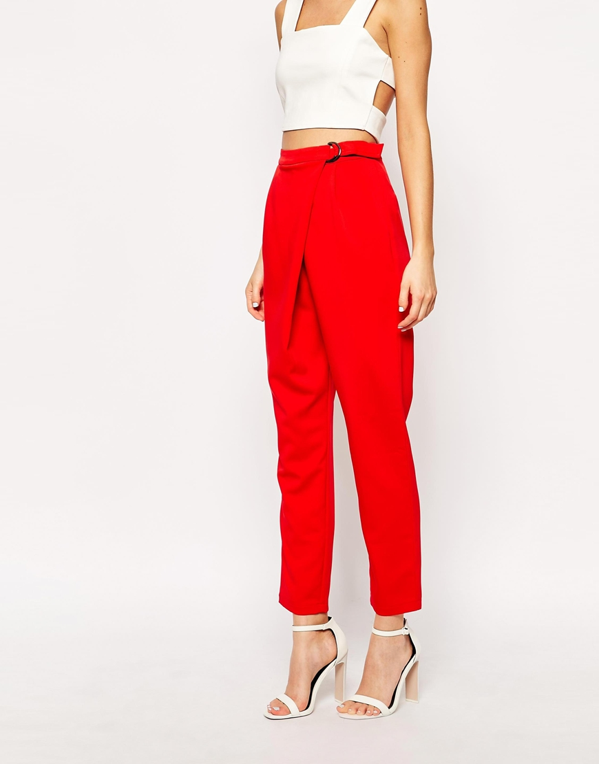 Lavish Alice D Ring Pant