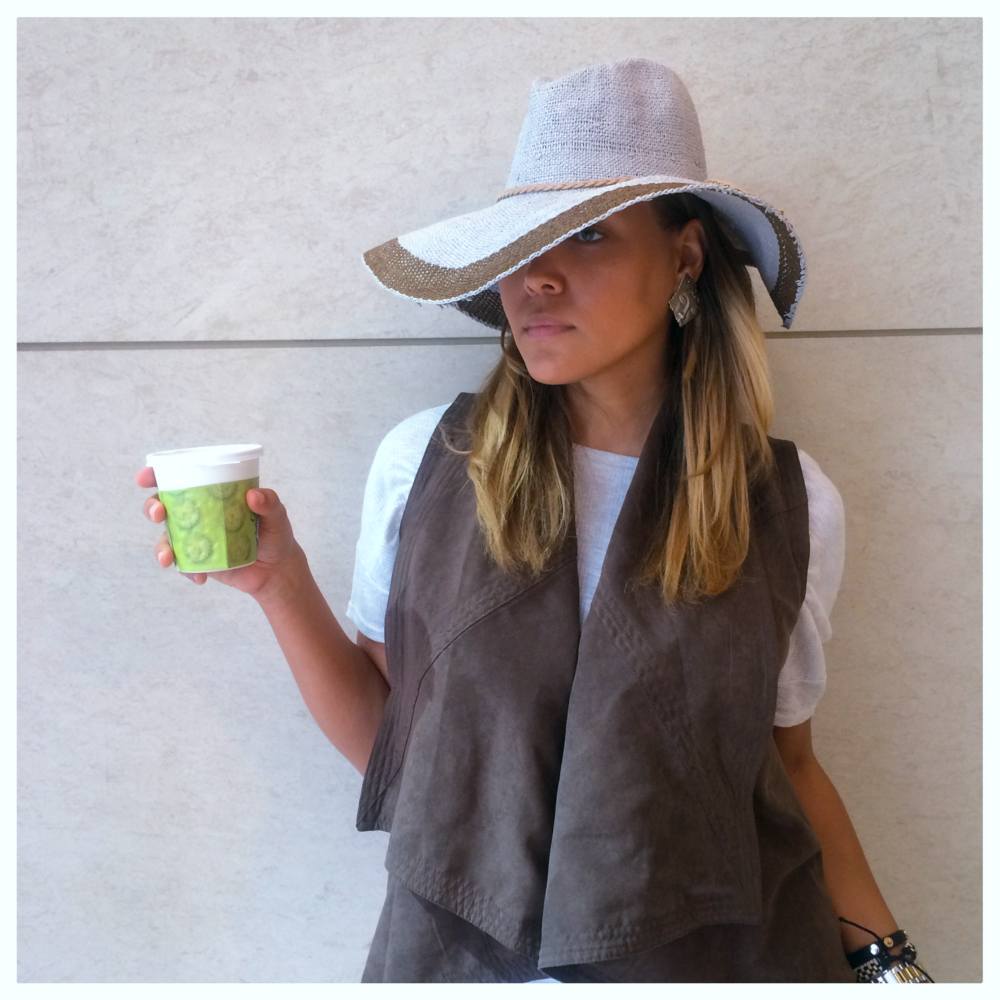 Find it here:  Wide Brim Fedora $15.90