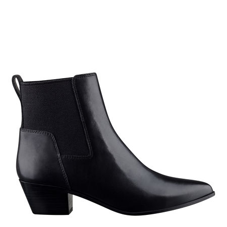 Nine West Travers Pull-On Booties