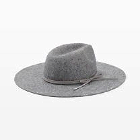 Club Monaco Hat Attack Welted Wide Hat