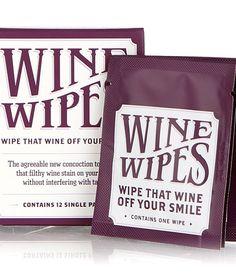 Wipe Wipes