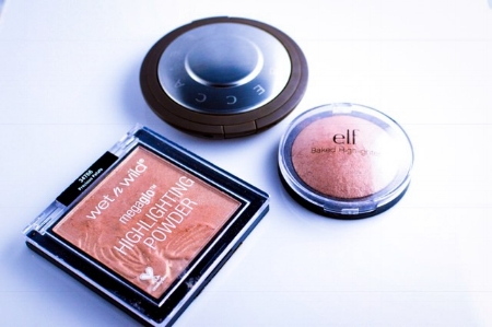 Becca Cosmetics Elf wet n wild