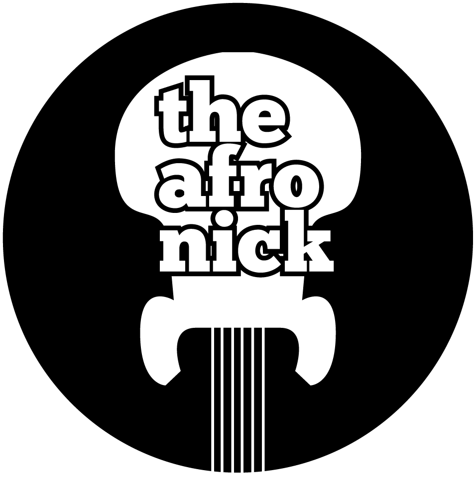The Afro Nick