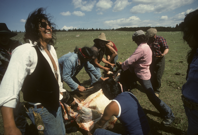 portraiat stoney buffalo hunt.jpg