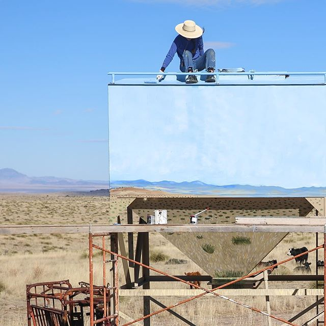 presence/absence V will be screened for the first time at the @officialmarfafilmfestival at the headquarters behind Dairy Queen this Thursday, July 12 at 8 pm with a live score by W. Creeves. It's my last show in Marfa before I move to LA - come say hi/bye, West Texas 💔