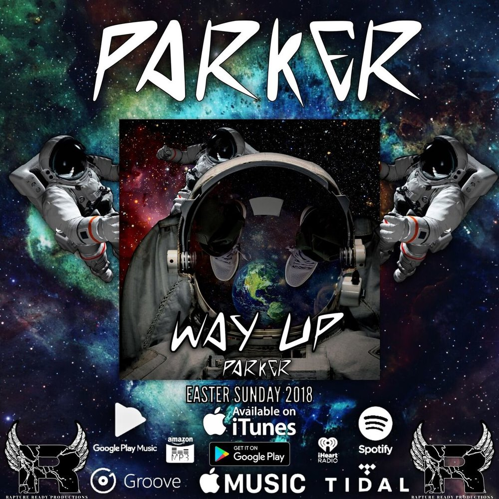 PARKERS WAY UP IS AN ALREADY MADE CLASSIC -