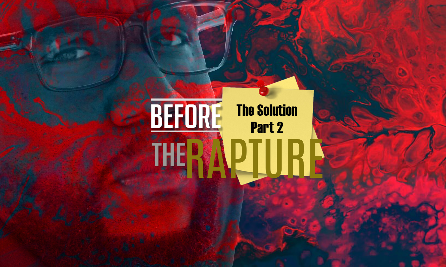 Rapture Ready Blog — Rapture Ready Productions