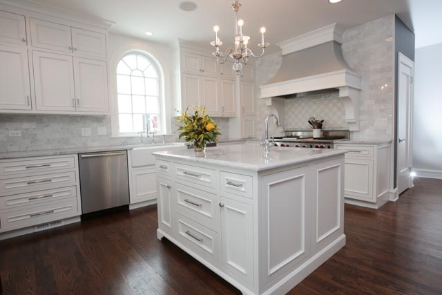 Colonial Addition And Remodel Petrick Architecture Classy Colonial Remodeling Model Remodelling