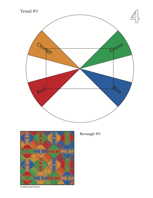 The Big Color Wheel Combinations Handbook