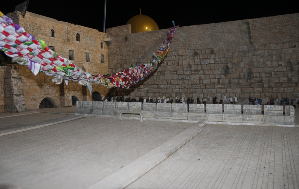 2014 Mini Israel Installation, Laturn, Israel