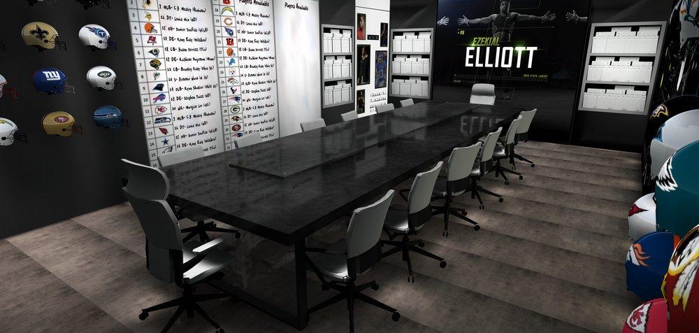 ESPN - NFL Draft 2018