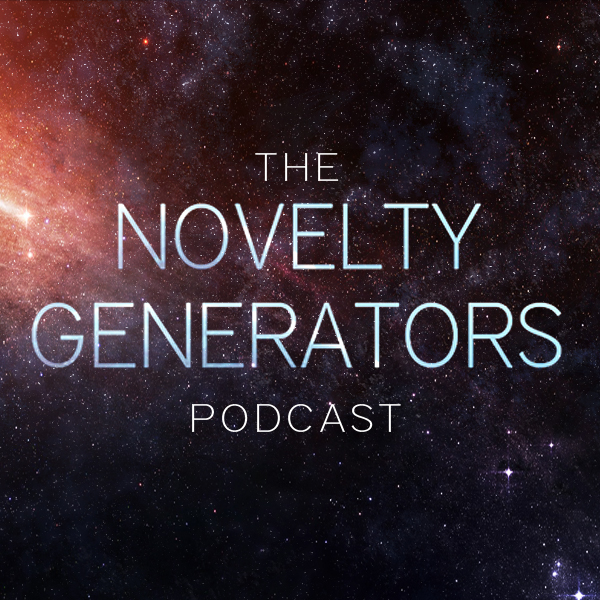 Novelty Generators - Niles Heckman