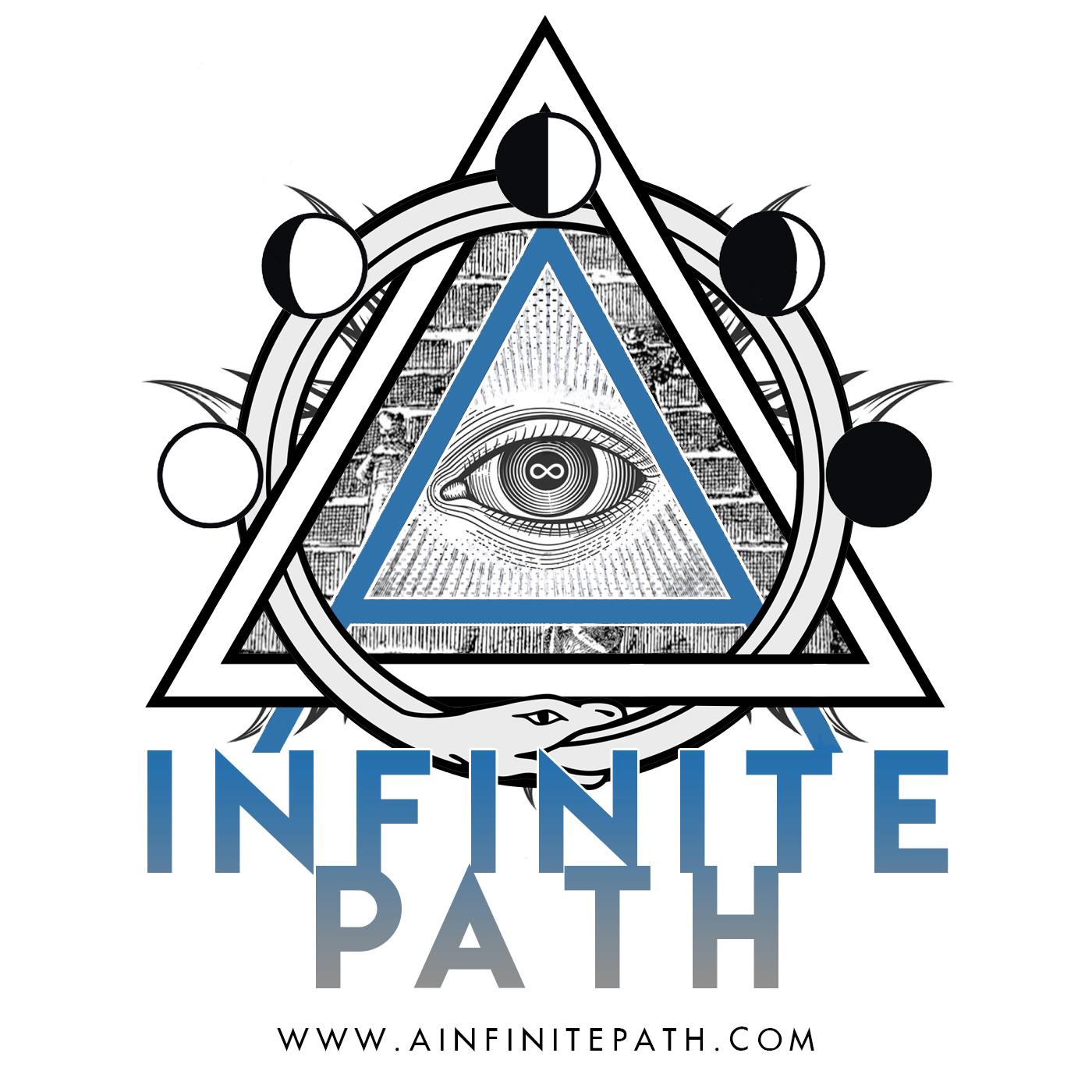 A Infinite Path (Novelty Generators)