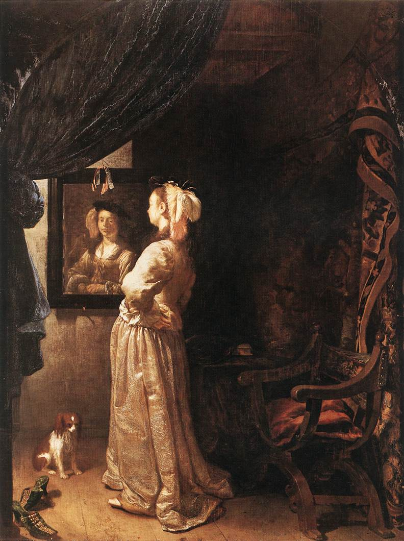 Van_Mieris_I,_Frans_van_-_Woman_before_the_Mirror_(detail)_-_c._1670.jpg