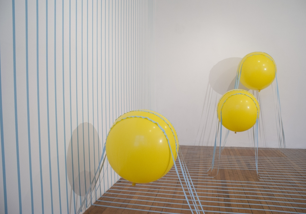"""""""Buoyant Loss"""" at ACRE Projects (Chicago, IL)"""