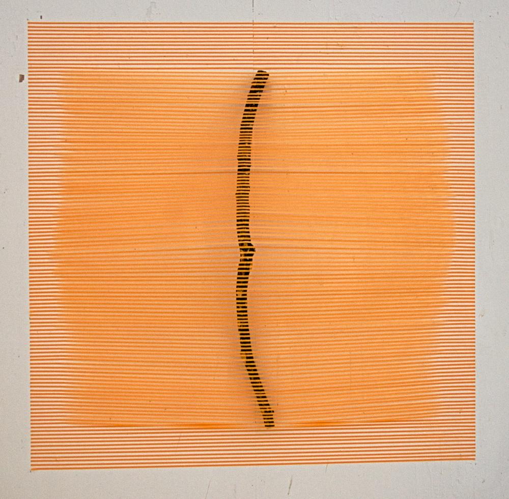 Orange Stick
