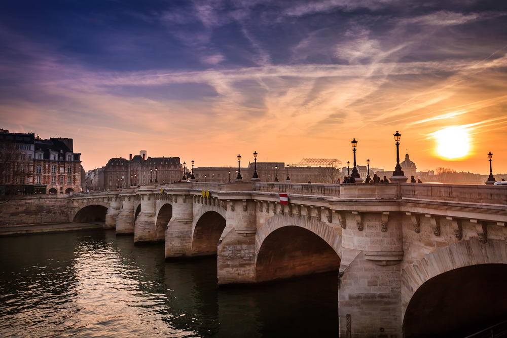 • Pont Neuf