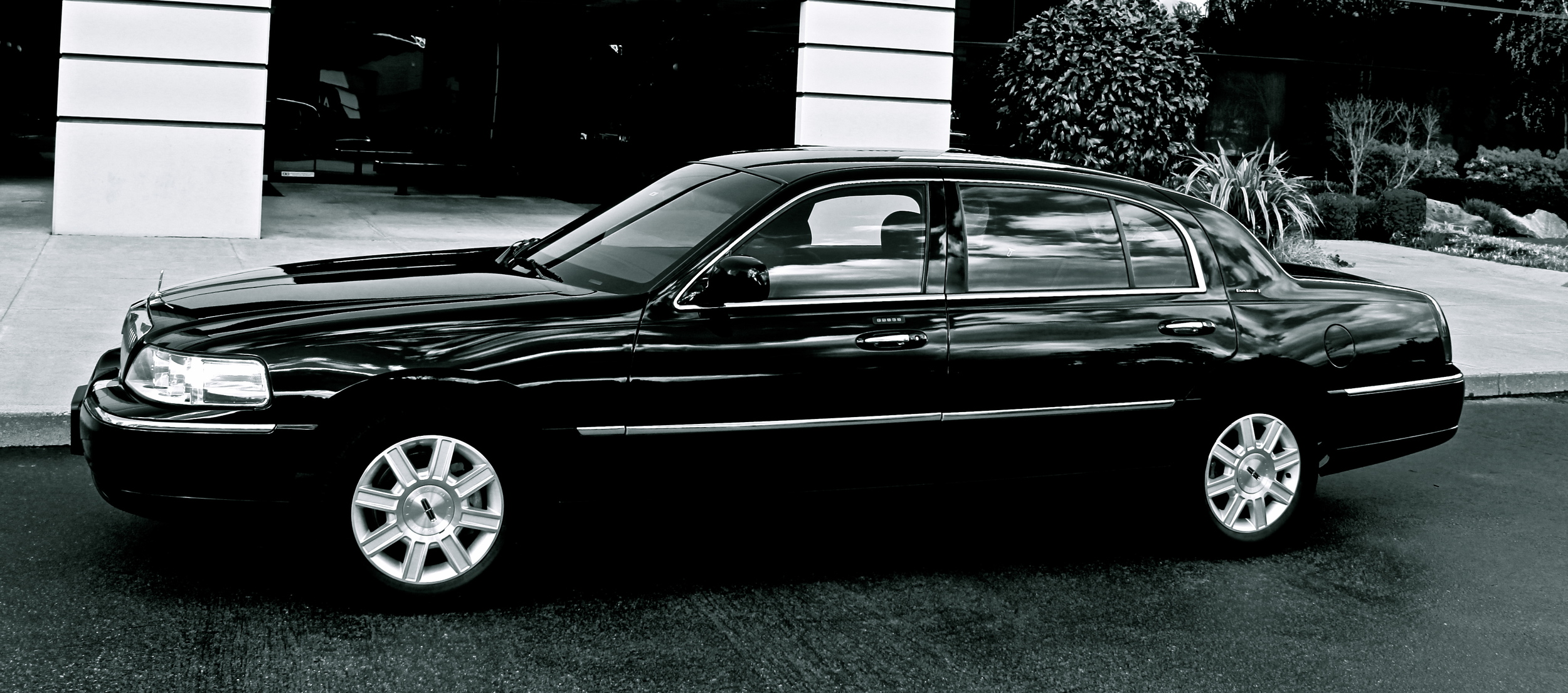 Airport Car Service Flat Rates 5 Star Transportation Services