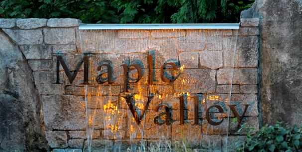maple valley wa