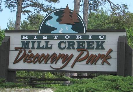 mill creek wa