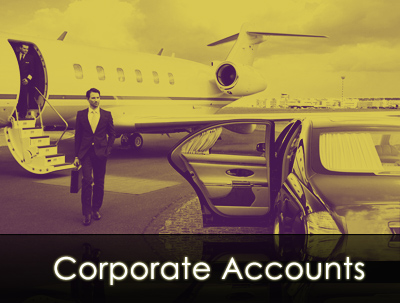 Create your Corporate Business Account today