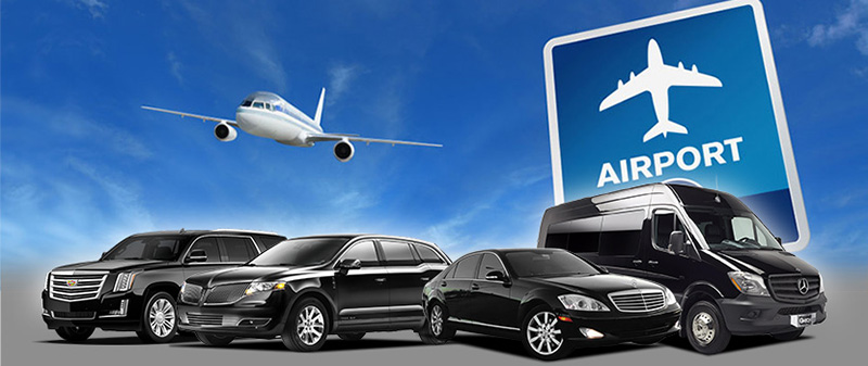 Seatac Airport Black Car Service