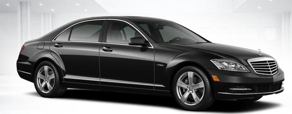 Premium Seatac & Seattle Airport Luxury Car fleet class