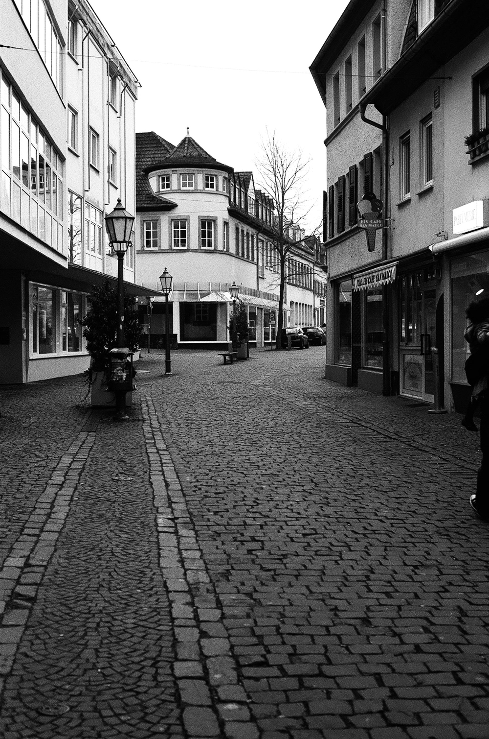 Another quiet Sunday in  Kusel .  ©2015 MakeMoves Photography | No Pretension