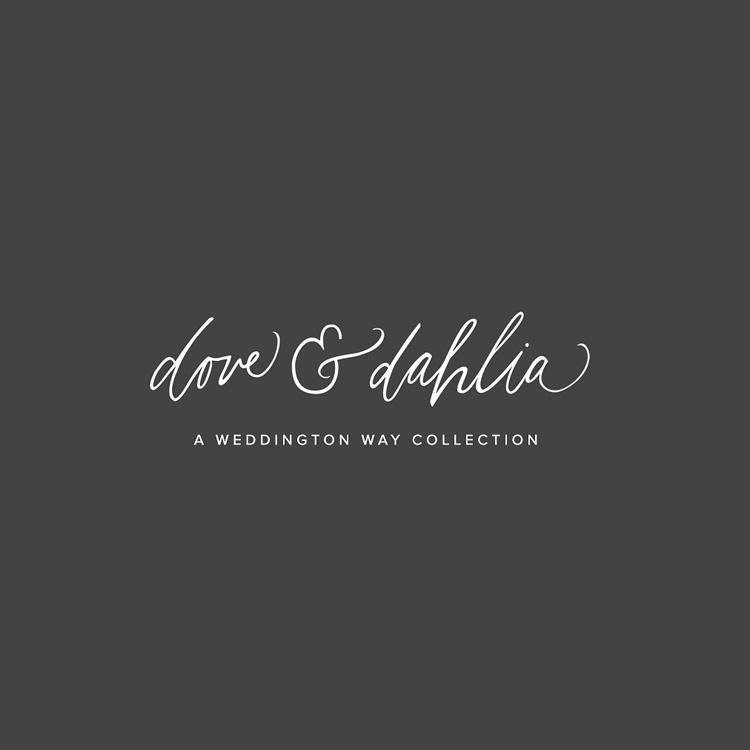 DOVE & DAHLIA
