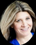 Melissa Gibson | Case Study panelist