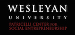 Wesleyan University / Patricelli Center for Social Entrepreneurship