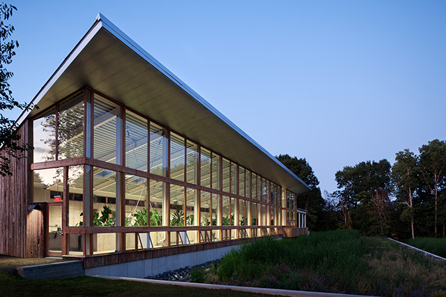 Omega Center for Sustainable Living (OCSL)