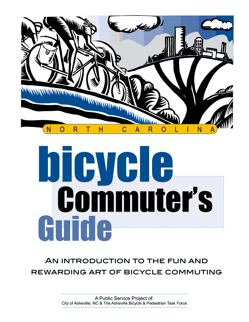 Bicycle Commuter's Guide.png