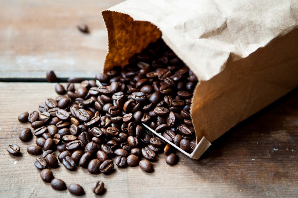 Fresh roasted beans are the secret to a really good cold joe.