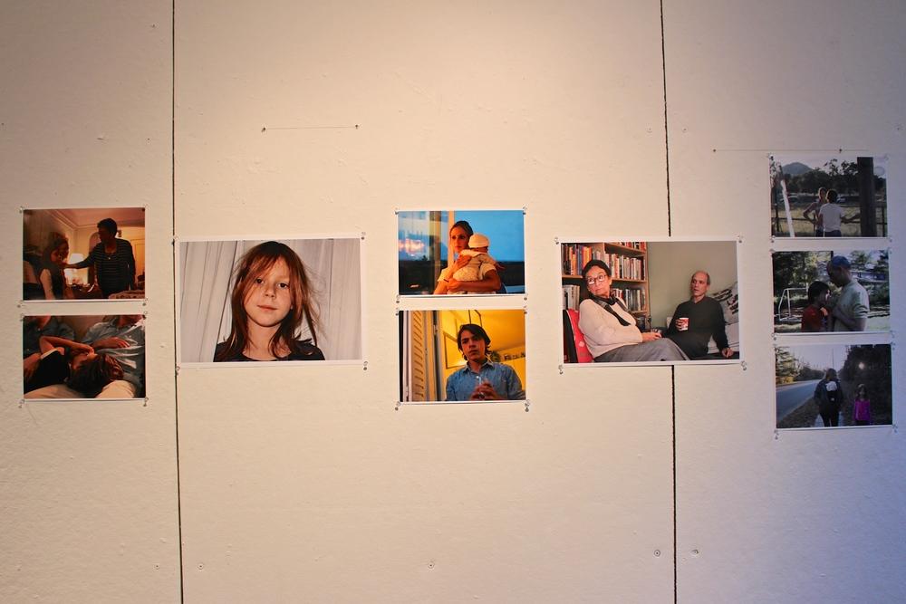 A range of portraits by Ines Timoney-Gomez