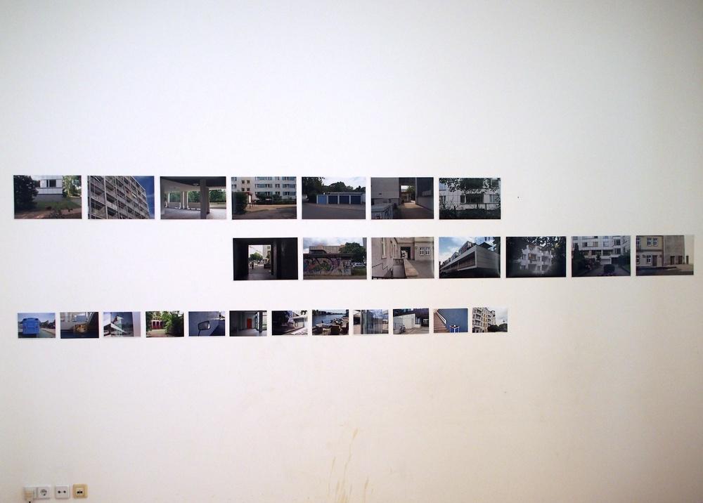 Photo series by Keira Castellito '16 Photo by Nabila Wirakusumah '17