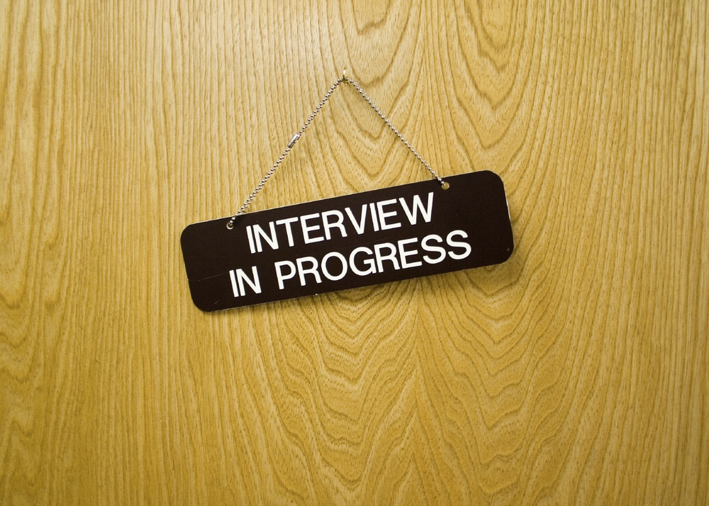 Heard about interviewing but not really sure how? Here's a how-to guide to interviewing, registering, and re-interviewing for your Fall 2014 classes.